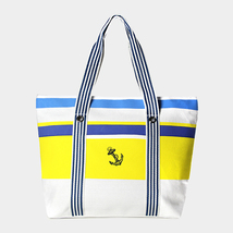 Anchor Beach Bag Tote Bag - $29.99