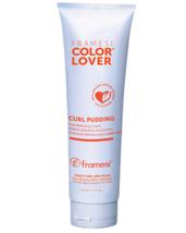 Framesi Color Lover Curl Pudding,  6oz