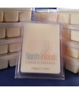 Soy Wax  Melts - 6pk Clamshell - Works with Scentsy® Warmers - $4.25