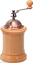 HARIO  CM-502C Coffee Mill Grinder column Café ... - $25.99