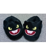 Train Dragon Cute Kawaii Cosplay Adult Plush Rave Shoes Slippers - Night... - $10.99