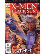 Black Sun: X-Men, Edition# 2 [Comic] [Nov 01, 2000] Marvel - $4.90