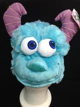Monsters School Cute Kawaii Soft Plush Warm Cosplay James P. Sullivan Ha... - €8,76 EUR