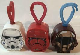 Star Wars Lot Of 3 McDonald's Toy Happy Meal Storm Trooper - $6.92