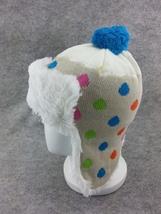 Cute Winter Warm Hat Beanie Cap Soft Plush Cold Weather Knit Warm Ski Ha... - €8,76 EUR