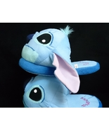 Lilo and Stitch Stitch Carton Cosplay Adult Soft Plush Rave Shoes Slippe... - $8.99