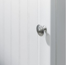 Linen tower narrow bathroom knob thumb200