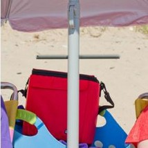 Portable sun shade handles thumb200
