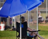 Portable sun shade blue thumb155 crop
