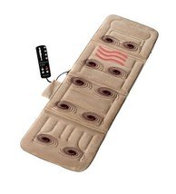 Massage Heating Pad Full Body Electric Massager... - $86.49