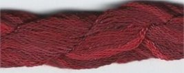 SILK FLOSS PACK for Key To My Heart cross stitch chart Dinky Dyes - $7.20