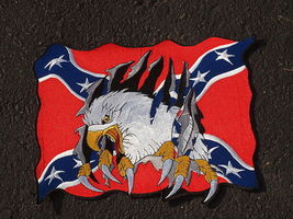 REBEL RIDER APPAREL PATCH - $23.00