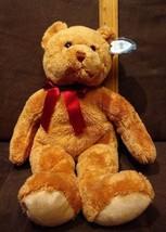 "NEW & Rare 2003 Ty Beanie Classic PORRIDGE the Bear Large 14"" Plush MWMT - $34.99"