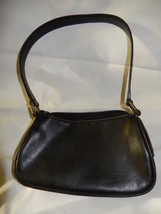 Nine West  Black Shoulder Bag  - $3.99