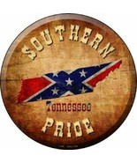 Tennessee Southern Pride Confederate Flag on  C... - $24.99