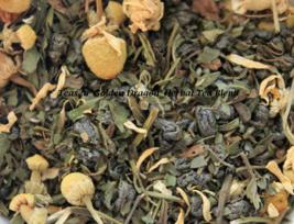 Teas2u Delicious 'Golden Dragon' Herbal Tea Blend - 8 oz./227 grams - $22.95