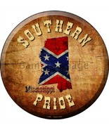 Mississippi Southern Pride Confederate Flag on ... - $24.99