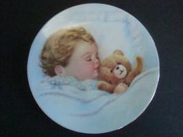 Avon 1992 Keepsake Baby Plate - $6.99