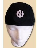 8 Ball EZDanna Headwrap (Embroidered) - $6.60