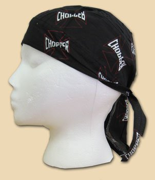 Choppers ezdanna headwrap 10628