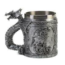 Serpentine Dragon Mug - $19.95
