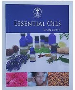 Essential Oils by Neal`s Yard Remedies (Susan Curtis, 2014,Paperback)  - $13.56