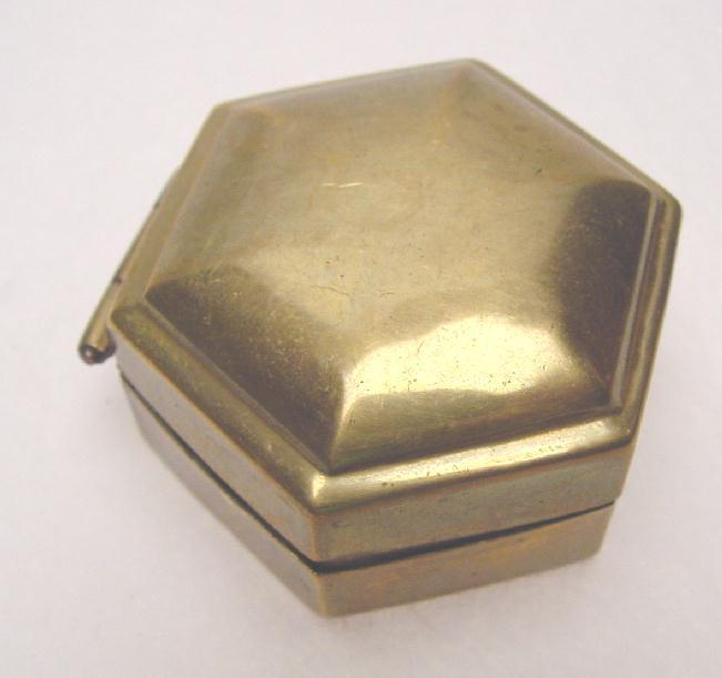 Brassbox