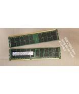 Samsung 8GB 2Rx4 PC3-10600R DDR3 Server RAM  - $15.00
