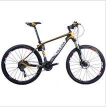 30-Speed Mountain Bike Climb Cycling Exercise Road Downhill Racing Club ... - $959.99