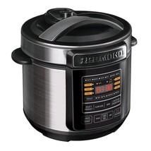 Redmond RMC-PM190A 5 Quart Electric Pressure Multi Cooker  - £146.03 GBP