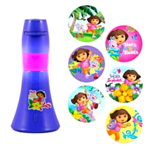 Nickelodeon's Dora the Explorer Projectables LED Night Light - $11.00