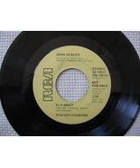 Fly Away/Two Shots [Vinyl] John Denver - $10.87