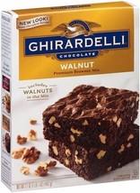 Ghirardelli Chocolate Walnut Brownie Mix - $12.82