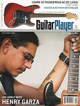 Guitar Player Magazine September 2006: Henry Garza [Single Issue Magazin... - $14.01