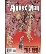 "Animal MAN #2 ""2nd Print Variant- Maxine's New ... - $6.54"