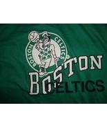 Vintage Champion Brand Boston Celtics Green 50-50 t shirt FITS XS (tag s... - $26.09