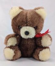 "Russ Brown Bear Plush 5"" Stuffed Animal toy - $6.95"