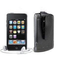 A1318 Music NEW Ipod Touch 3 Keep It Movin Holster Case Belt Clip 3rd Ge... - $44.52