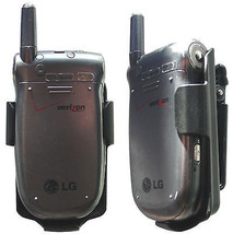 LG vx8300 Holster 8300 Face Cover Belt clip Case Mobile cell smart phone... - $44.29