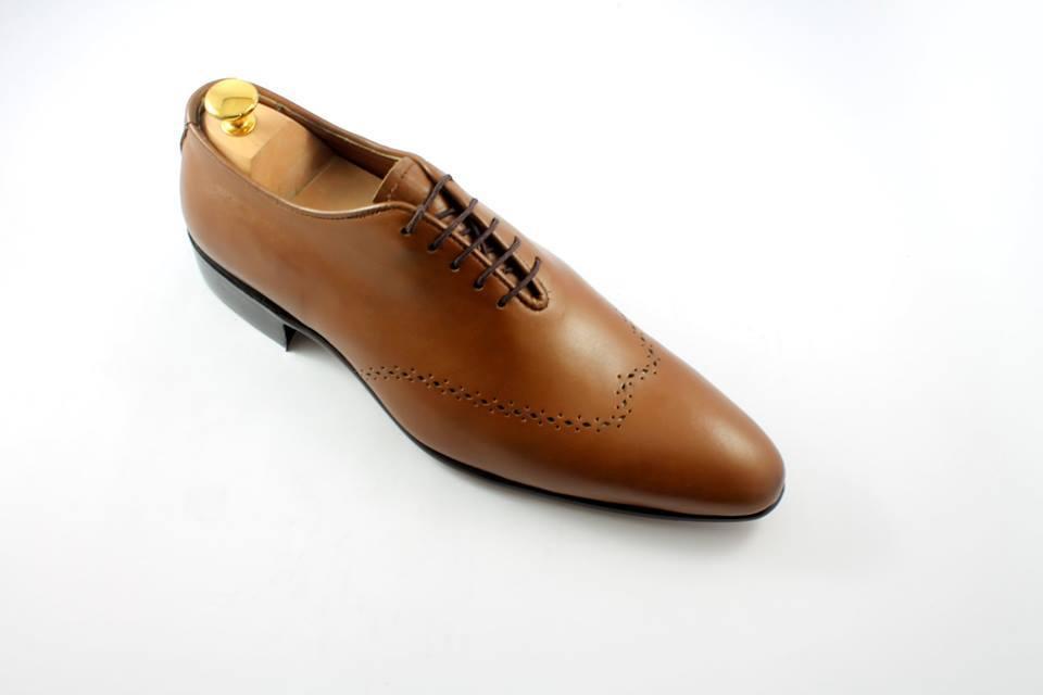 Handmade mens dress shoes, Men formal leather shoes, men genuine leather shoes