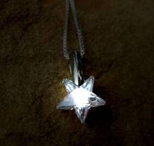 HAUNTED SHINE LIKE A STAR ATTRACTION PENDANT  - $26.84