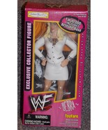 1999 WWF ToyFare Exclusive Debra Wrestling Figu... - $24.99