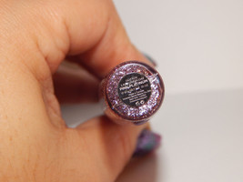 VICTORIA SECRET **GLITTER LASH OVERCOAT** CHOOSE SHADE!! NEW!! image 3