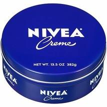 Nivea Creme Original Intensive Moisturizing Body Creme Softens Dry Skin ... - $29.99