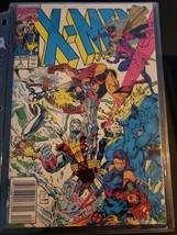 X-MEN #3 Marvel comics (Dec. 1991) - £7.95 GBP