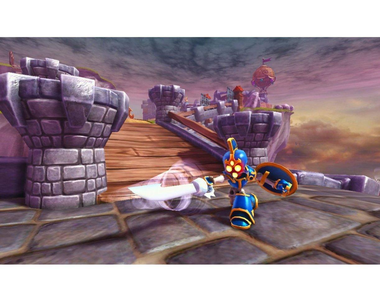 NIP Skylanders Spyros Adventure Chop Chop Character Pack Sealed