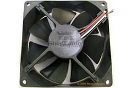 Nidec Beta SL D09S-12PL-01B Fan