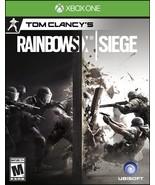 Ubisoft Tom Clancy's Rainbow Six: Siege (Xbox One) - $38.75