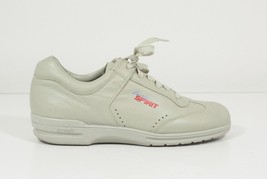 Vintage Leather Easy Spirit Womens Walking Shoes With Receipt 7 AA Narrow - $76.00