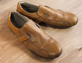 Sebago 15 Tan Driving Shoes EU 50 - $69.00